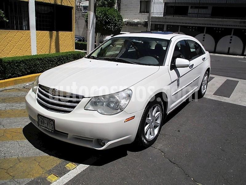foto Chrysler Cirrus 3.5L Limited usado