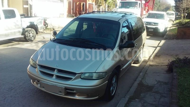 foto Chrysler Grand Caravan 3.3 LE Aut usado