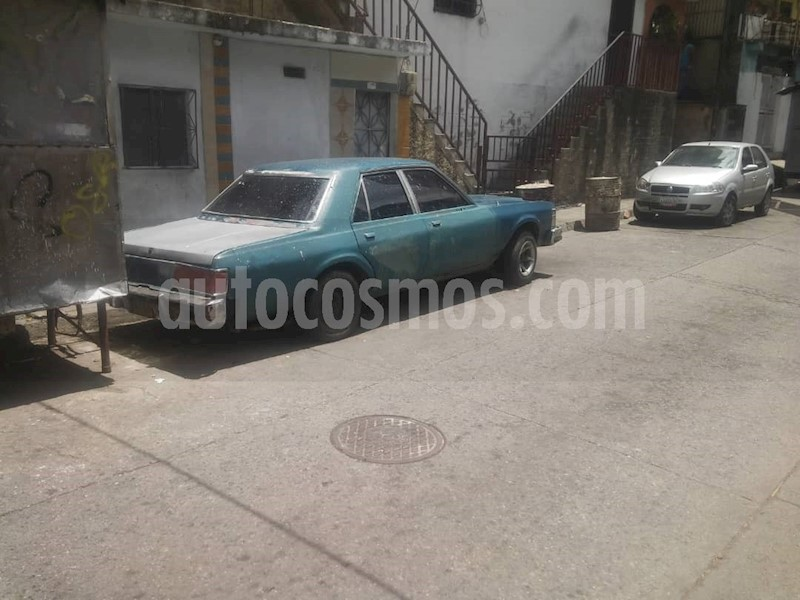 foto Chrysler Le Baron Sedan (CP-41) V6 3.0i 12V usado