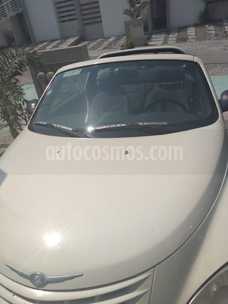 foto Chrysler PT Cruiser GT Convertible ATX usado