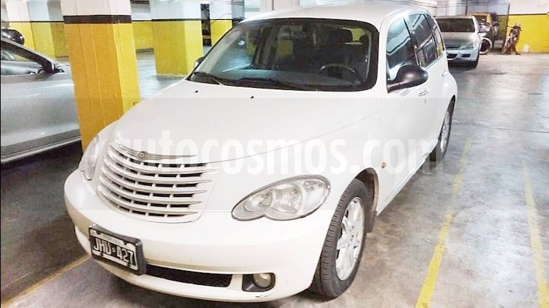 foto Chrysler PT Cruiser Touring 2.4 usado