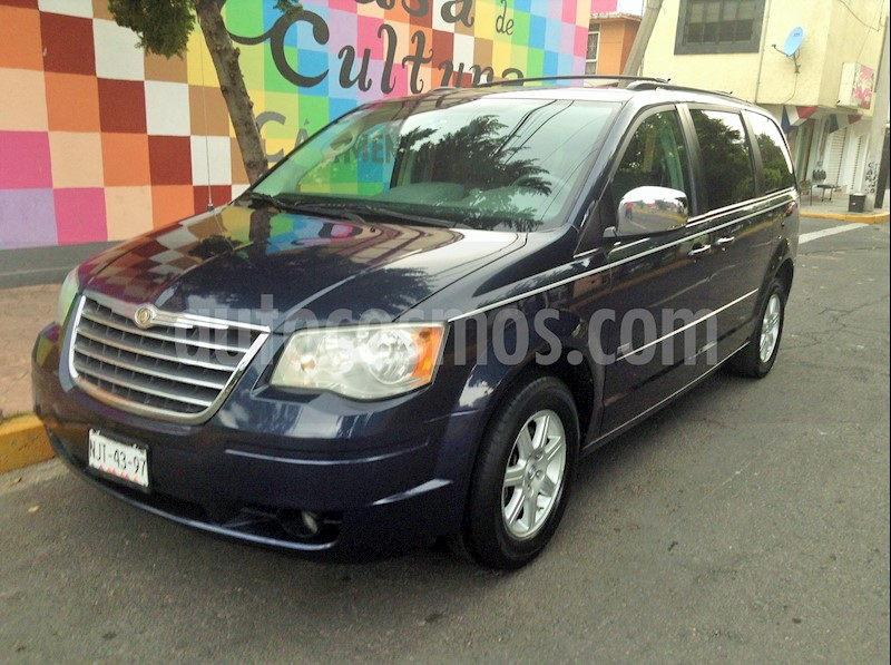 foto Chrysler Town and Country Signature Series usado