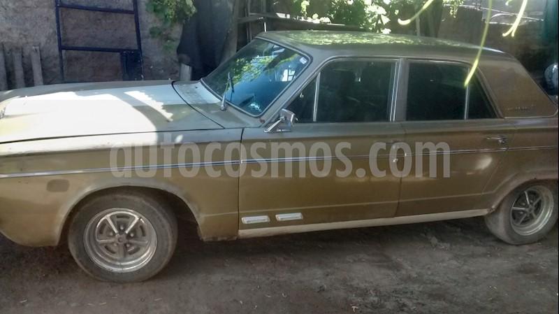 foto Chrysler Valiant III usado
