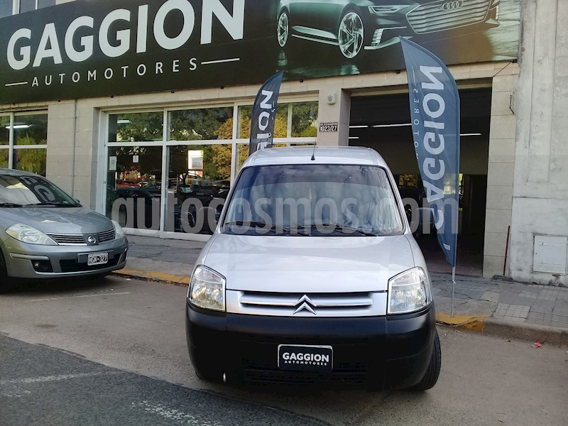 foto Citroen Berlingo Furgon 1.6 HDi Business Mixto usado