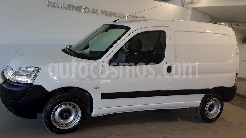 foto Citroen Berlingo Furgon 1.6 HDi Business nuevo