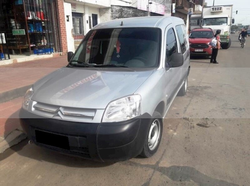 foto Citroen Berlingo Furgon 1.6 HDi Business usado