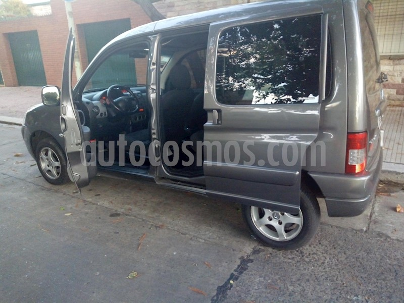 foto Citroen Berlingo Multispace 1.6 HDi SX Pack usado