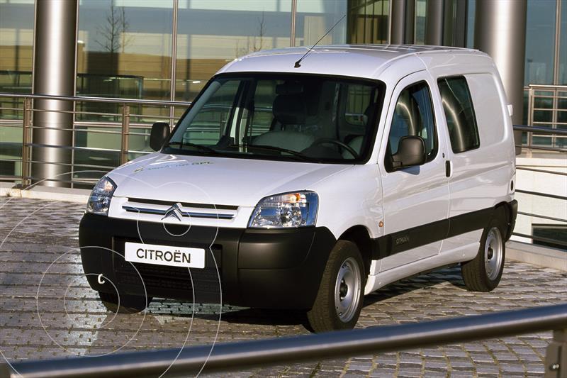 foto Citroën Berlingo Multispace 1.6 HDi XTR financiado en cuotas anticipo $300.000 cuotas desde $10.500