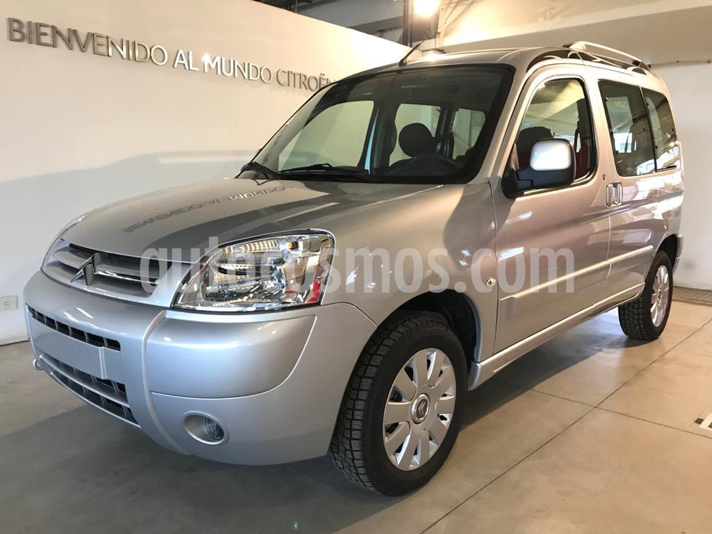 foto Citroën Berlingo Multispace 1.6 HDi XTR nuevo color A elección precio $3.036.285