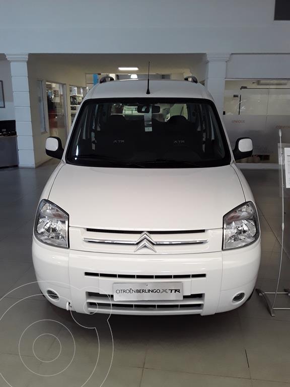 foto Citroën Berlingo Multispace 1.6 HDi XTR nuevo color A elección precio $2.365.000