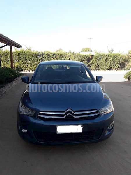 foto Citroen C-Elysee 1.6L HDi 92 Seduction usado
