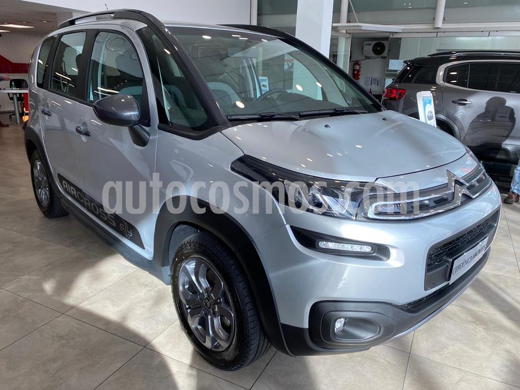 foto Citroën C3 Aircross Feel VTi Aut nuevo color A elección precio $2.353.400