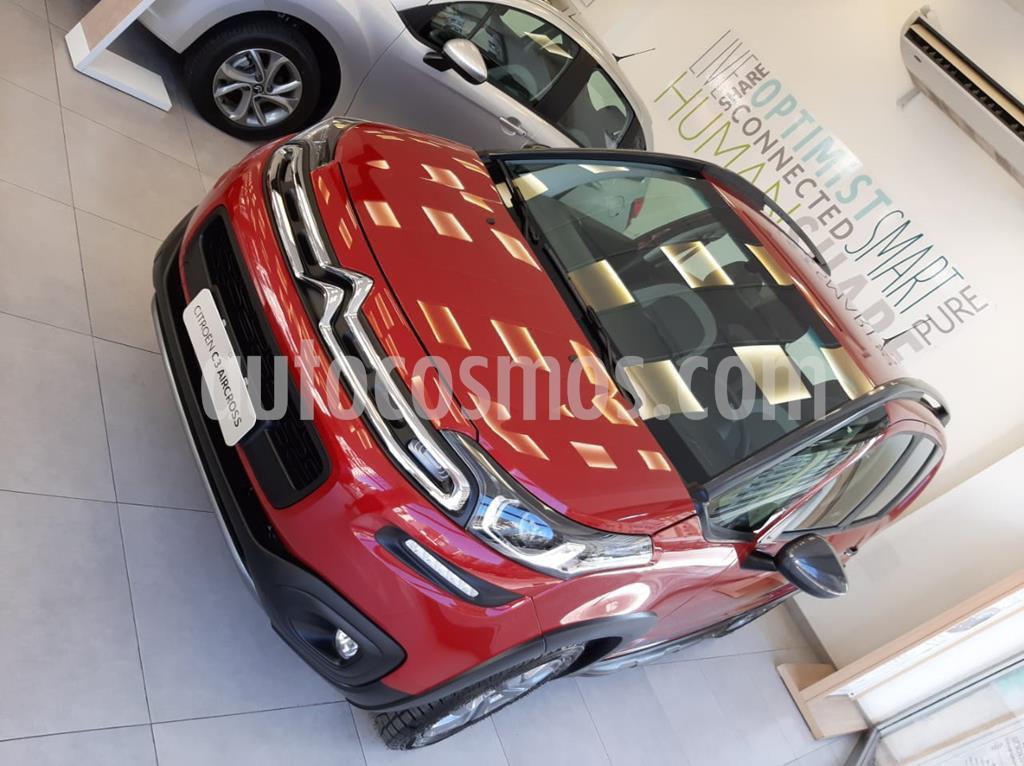 foto Citroën C3 Aircross Feel VTi Aut nuevo color Negro precio $1.255.000