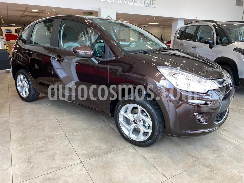 foto Citroën C3 Feel VTi nuevo color A elección precio $1.993.700