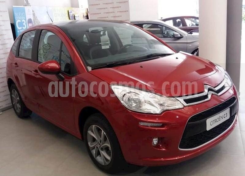 foto Citroën C3 Feel VTi Aut nuevo color Negro precio $1.127.800