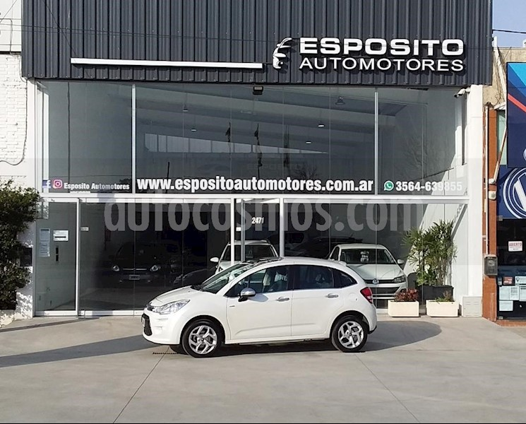 foto Citroen C3 Exclusive usado