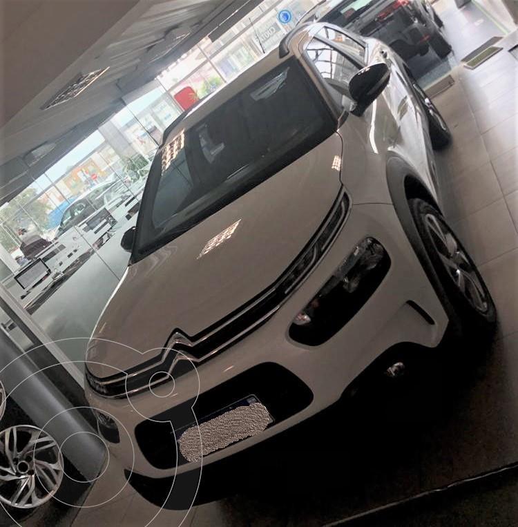 foto Citroën C4 Cactus Vti 115 Feel Pack Aut usado (2019) color Blanco precio $1.229.999