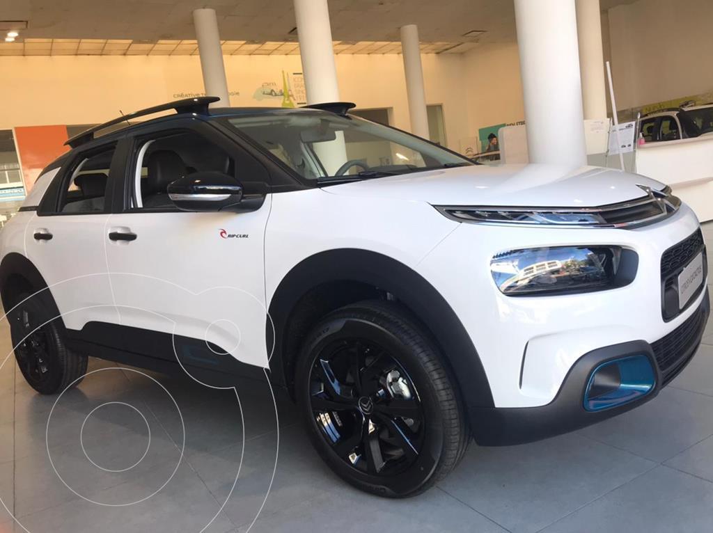 foto Citroën C4 Cactus Rip Curl nuevo color Blanco Banquise precio $2.496.000