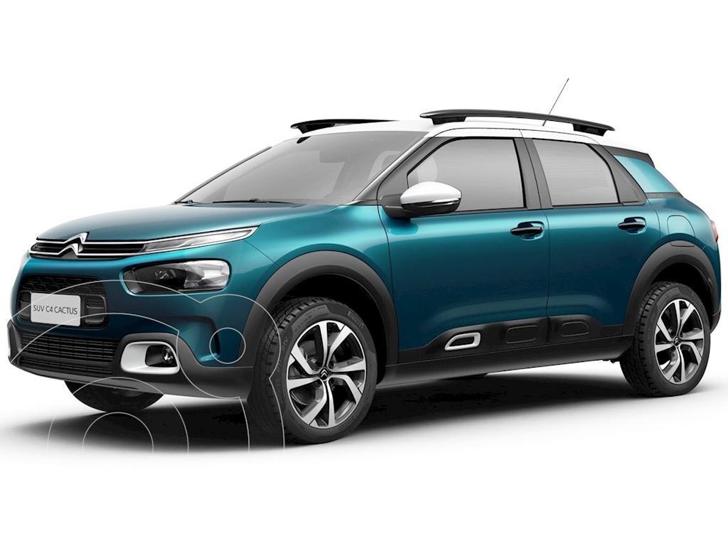 foto Citroën C4 Cactus Vti 115 Feel financiado en cuotas anticipo $350.000 cuotas desde $12.500