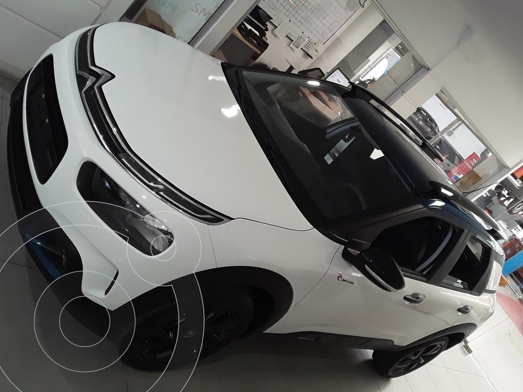 foto Citroën C4 Cactus Rip Curl Aut nuevo color Blanco Banquise precio $2.499.900