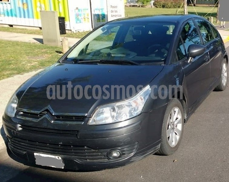 foto Citroen C4 Hatchback 1.6 X Pack Look usado