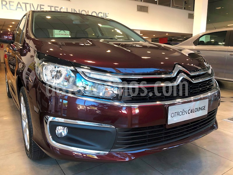 foto Citroen C4 Lounge 1.6 Feel Pack THP nuevo