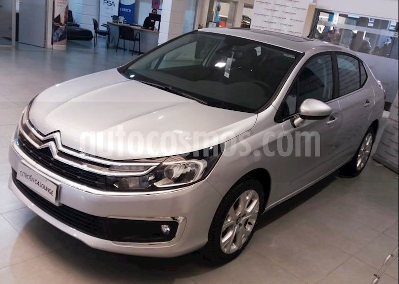 foto Citroen C4 Lounge 1.6 HDi Feel Pack nuevo