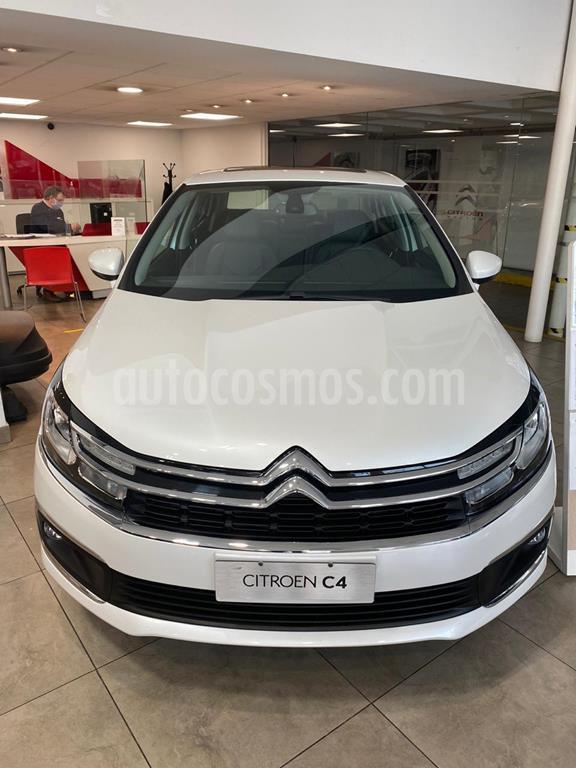 foto Oferta Citroën C4 Lounge 1.6 HDi Feel Pack nuevo precio $2.593.500