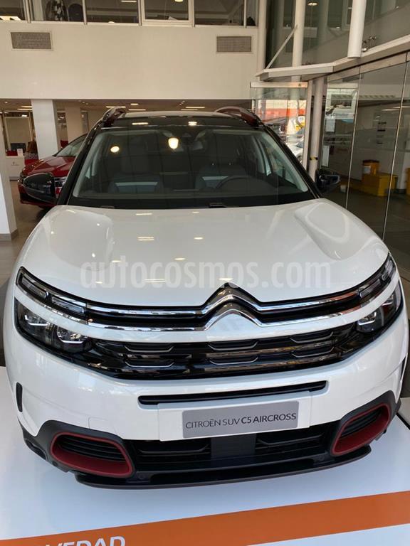 foto Citroën C5 Aircross THP 165 Feel Pack Aut nuevo color A elección precio $5.976.500