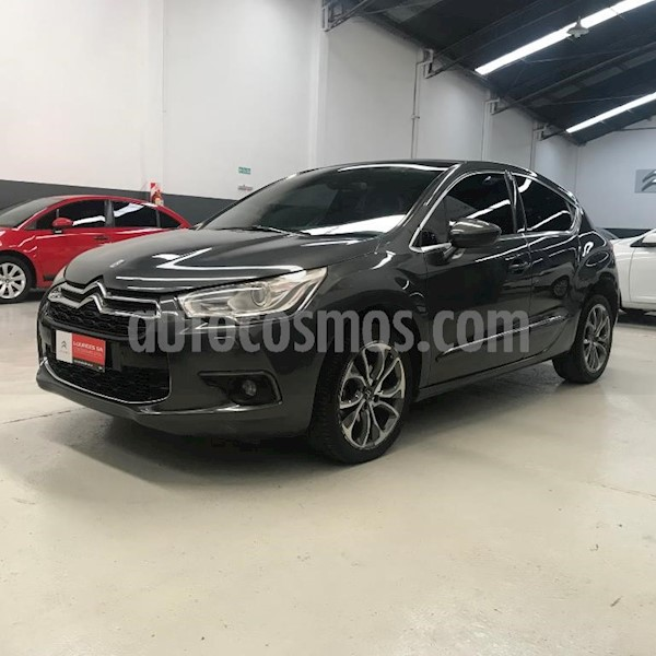 foto Citroen DS4 Turbo usado