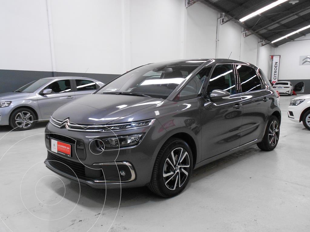 foto Citroën Grand C4 Spacetourer 1.6 Feel Pack Aut usado (2018) color Gris precio $3.250.400