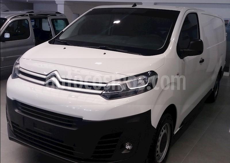 foto Citroën Jumpy L3 HDi Business nuevo color Blanco precio $1.669.900