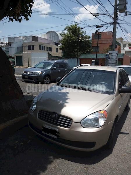 foto Dodge Attitude GL 1.4L usado
