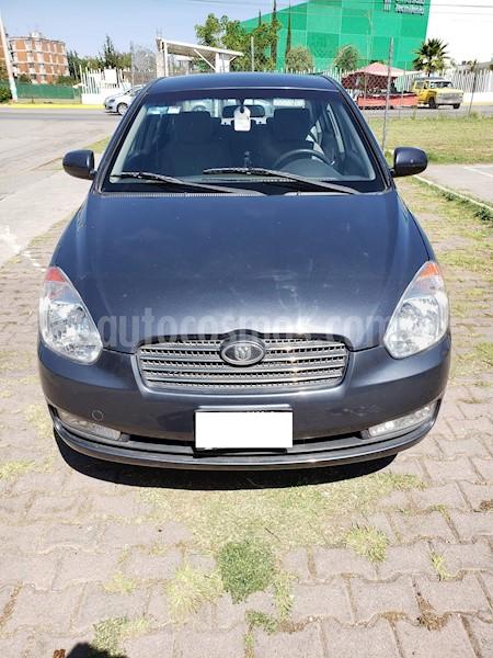 foto Dodge Attitude GLS 1.4L Premium MTX  usado