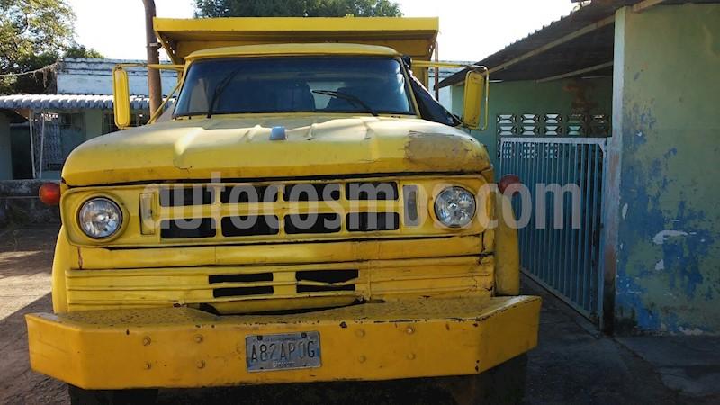 foto Dodge Brisa Sinc.  usado