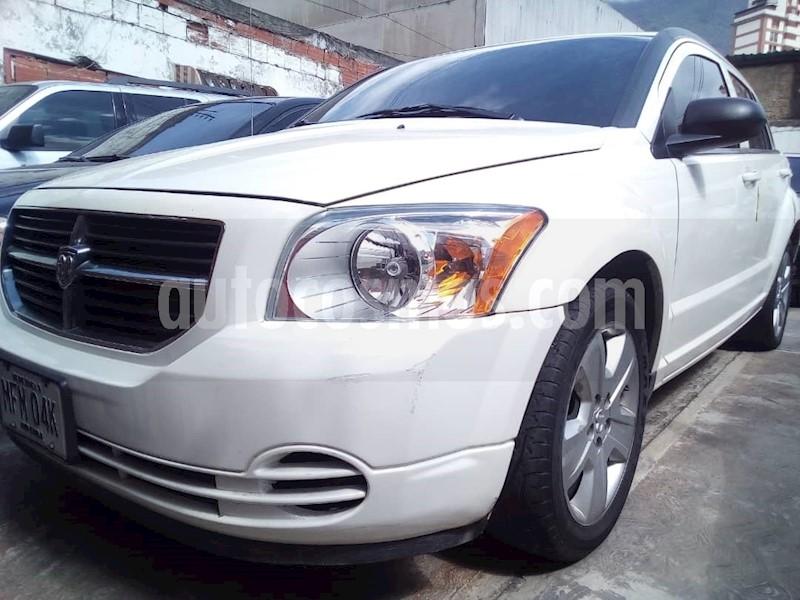 foto Dodge Caliber L 2.0L Aut usado