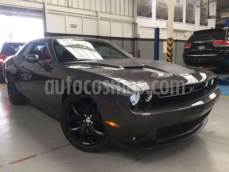 foto Dodge Challenger 2p Black Line V6/3.6 Aut usado