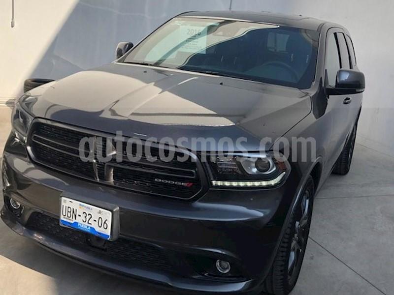 foto Dodge Durango 5.9L RT 4X4 usado