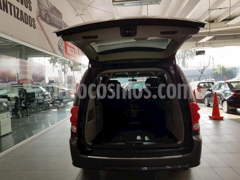 foto Dodge Grand Caravan 5p SXT V6/3.6 Aut usado