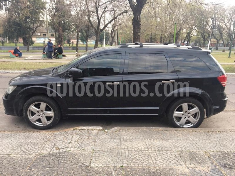 foto Dodge Journey RT 2.7 usado