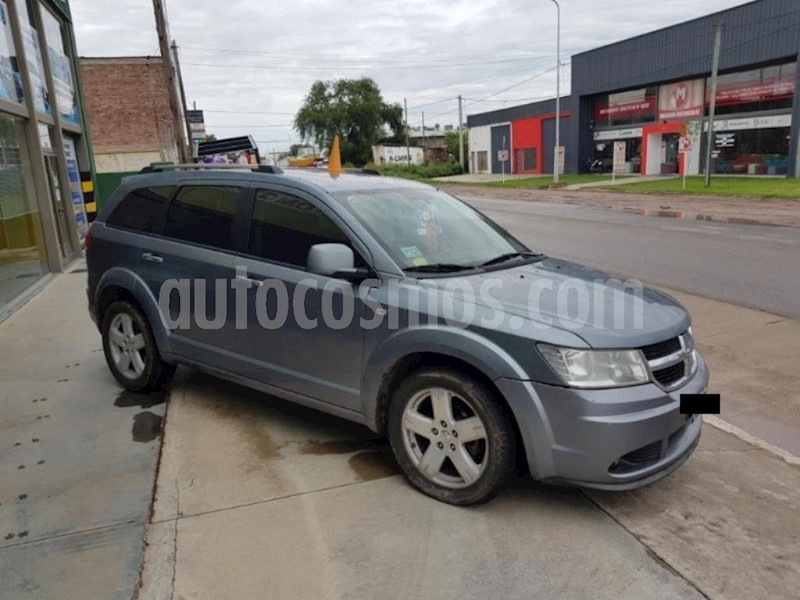 foto Dodge Journey R/T usado