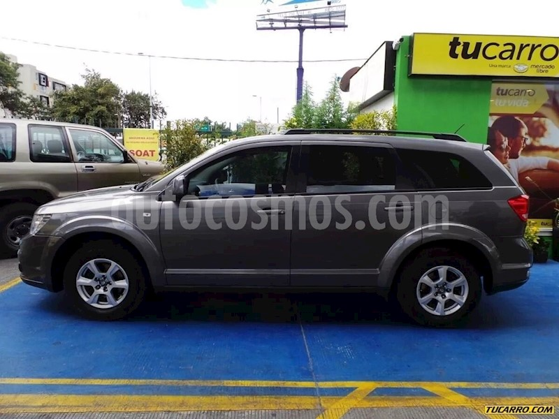 foto Dodge Journey SE 2.4L 7P Aut usado