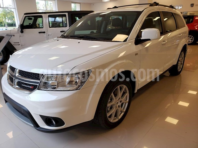 foto Dodge Journey SE usado