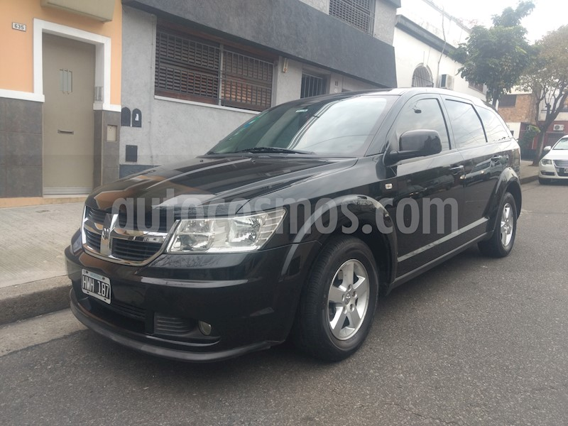foto Dodge Journey SXT 2.4 usado