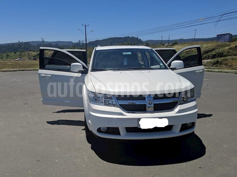 foto Dodge Journey SXT 2.7L Aut Usado