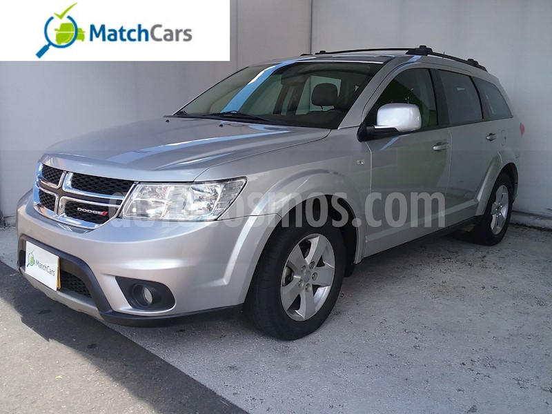 foto Dodge Journey SXT 3.6L 7P  usado