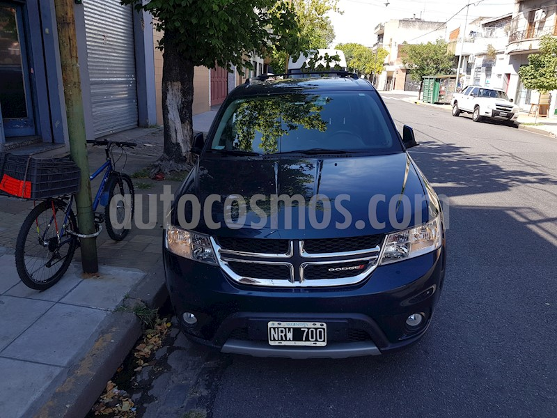 foto Dodge Journey SXT Full usado