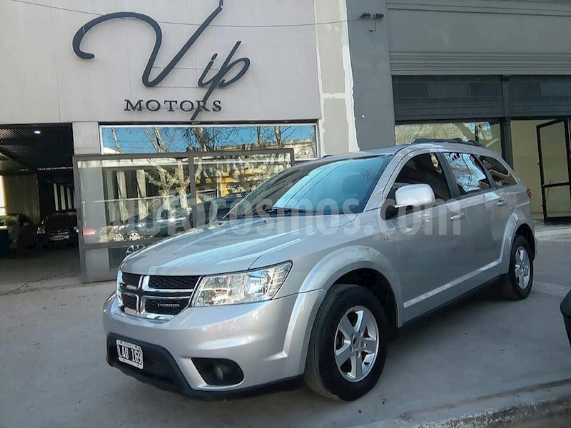 foto Dodge Journey SXT usado