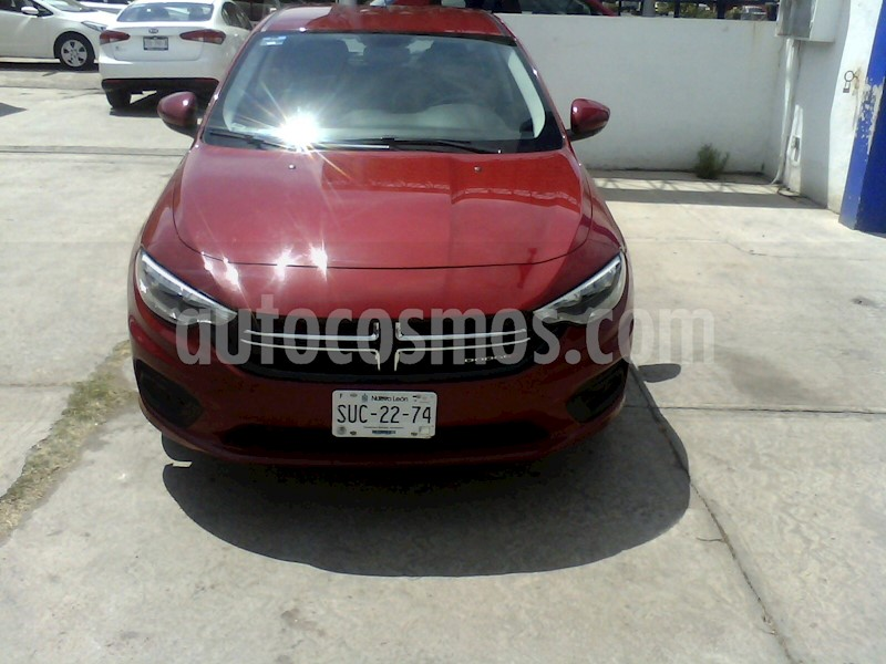 foto Dodge Neon SE Aut usado