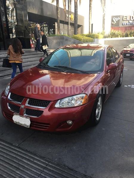 foto Dodge Stratus 2.4L SE Aut Seminuevo